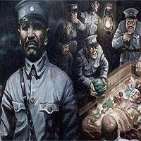 Ngôi mộ nguy hiểm nhất ở Trung Quốc, trăm kẻ trộm mò vào đều vong mạng