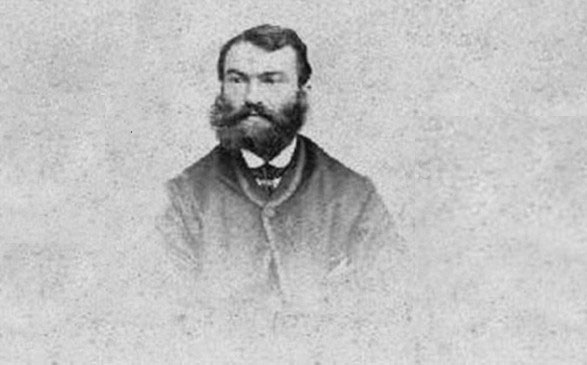 Bác sĩ James Parkinson