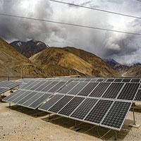 Kỳ lạ pin mặt trời lấy năng lượng từ vi khuẩn