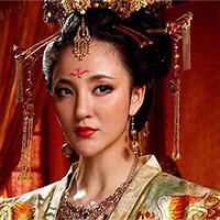 Vị hoàng đế bị vợ tát như trời giáng nhưng không dám kháng cự