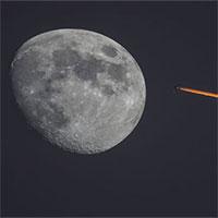 NASA tiết lộ về thời điểm có cuộc di dân đầu tiên định cư trên Mặt trăng