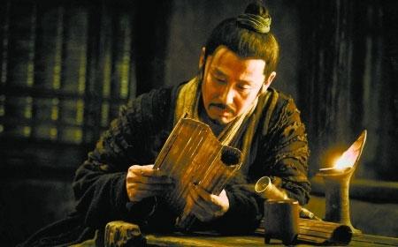 Hành trình trở thành hoàng đế của Lưu Bang không hề dễ dàng.