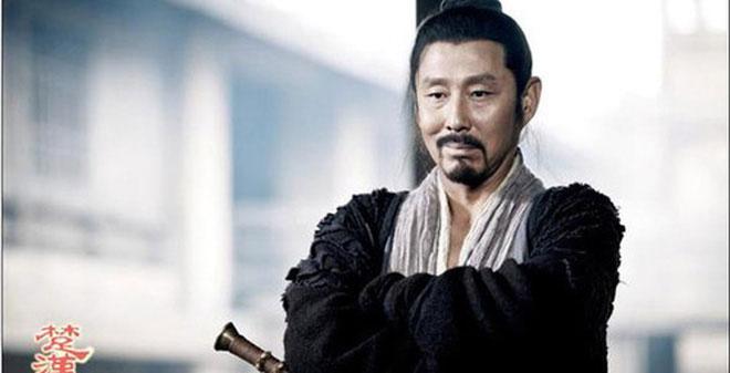 Hình tượng Lưu Bang trong phim truyền hình Trung Quốc.