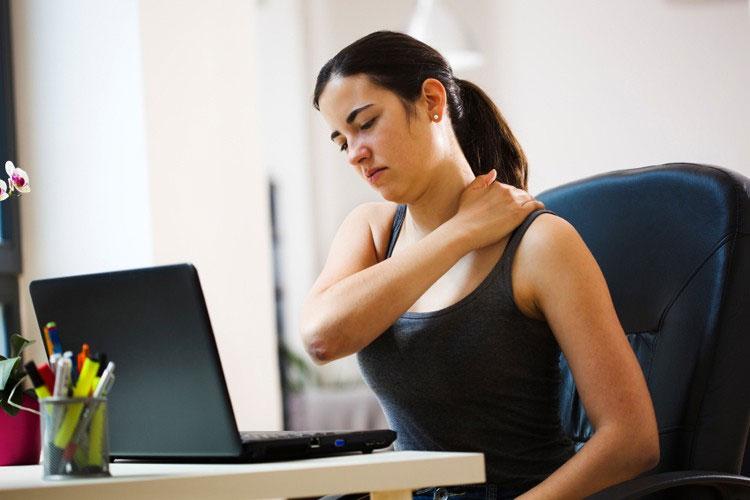 Thói quen ngồi nhiều có thể làm tăng nguy cơ mắc phải một số dạng ung thư.