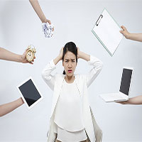 Buồn bực có thể giúp bạn làm việc hiệu quả hơn