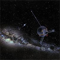 Những mốc lịch sử trong 60 năm khám phá vũ trụ của NASA