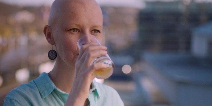 Loại bia đầu tiên giúp người bệnh ung thư có thể ăn uống ngon miệng hơn trong quá trình hóa trị.