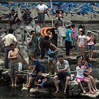 Khu vực đông dân nhất Trung Quốc có thể không sống được vì hiện tượng đáng sợ