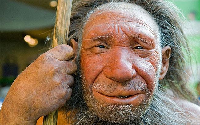 Người Neanderthal cũng là một loài người rất thông minh