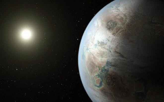 Bản sao Trái Đất