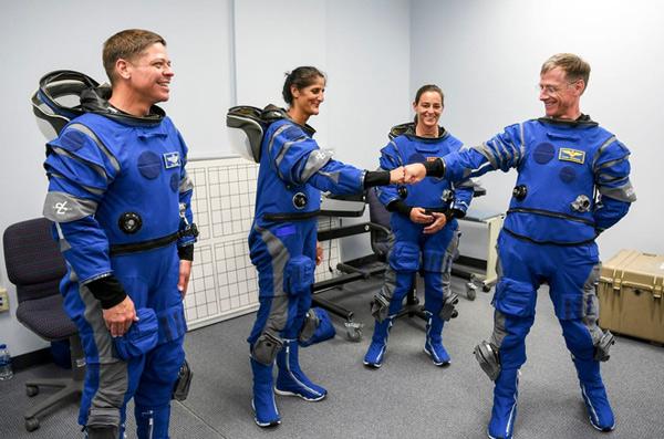 Đội phi hành gia