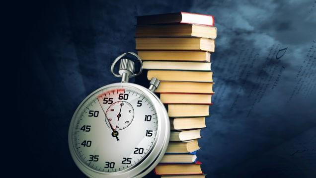 Chỉ cần đọc một lần thôi, sau đó thực hành, luyện tập liên tục.