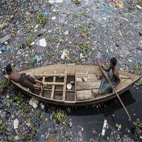 """Hiểm họa đại dương """"ngạt thở"""" vì rác nhựa từ châu Á"""