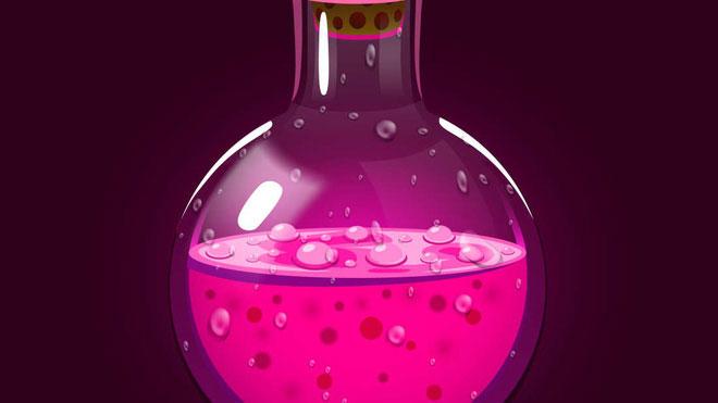 Hóa chất tưởng chừng quan trọng hóa ra lại chưa từng tồn tại.