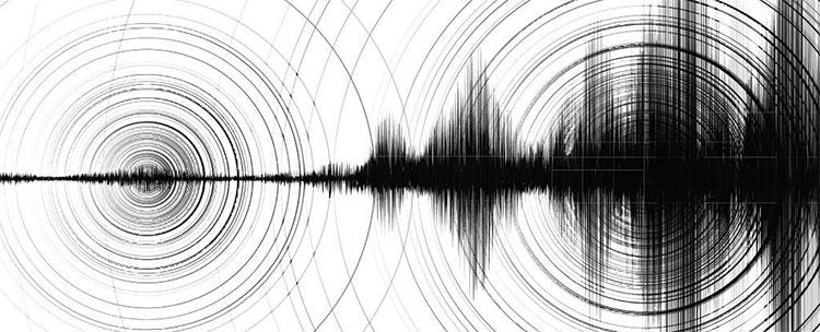 Động đất là một trong những thiên tai khủng khiếp nhất.