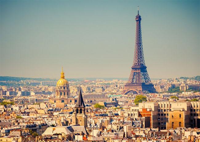 Tháp Eiffel bị ghét bỏ
