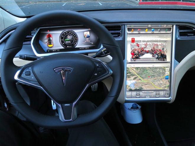 Chip AI của Tesla có tốc độ nhanh gấp 10 lần so với con chip hiện tại của NVIDIA.