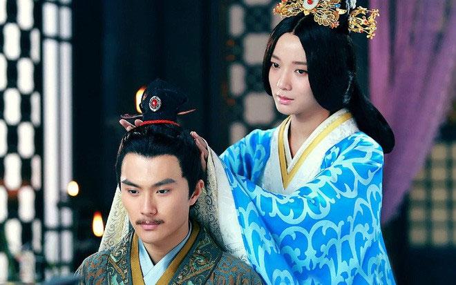 Vệ Tử Phu được phong làm Hoàng hậu thay cho Trần A Kiều.