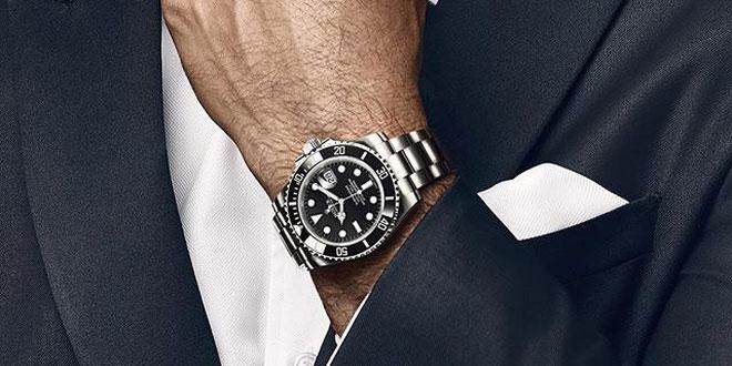 Thụy Sĩ - cấm mang đồng hồ Thụy Sĩ giả