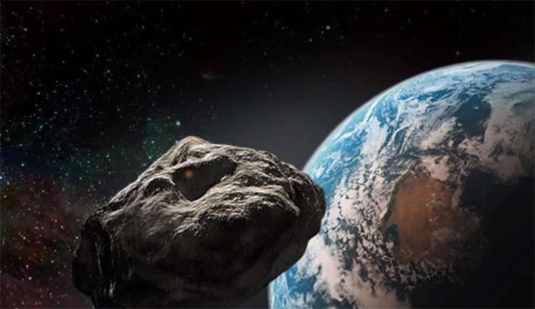 Những tiểu hành tinh quay quanh trái đất thì có thể giúp ích cho con người