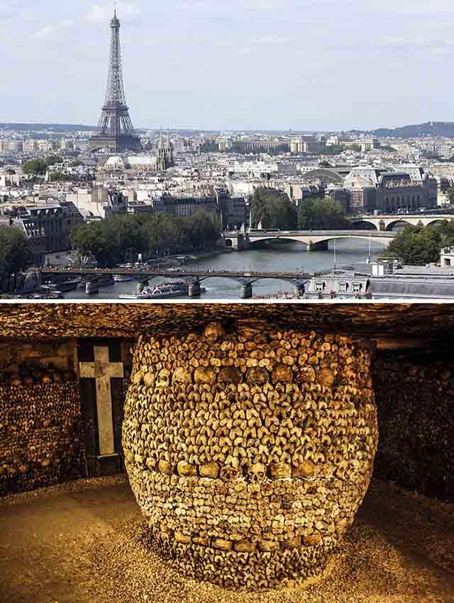 Hầm mộ Paris