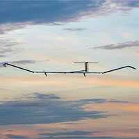 Máy bay chạy năng lượng Mặt trời của Airbus lập kỷ lục bay 25 ngày không dừng