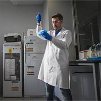 Bộ dụng cụ tự phát hiện bệnh truyền nhiễm sẽ cứu sống hàng triệu người
