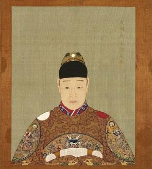 Minh Hy Tông.