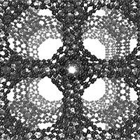 Các nhà khoa học vô tình chế tạo thành công cấu trúc carbon mới