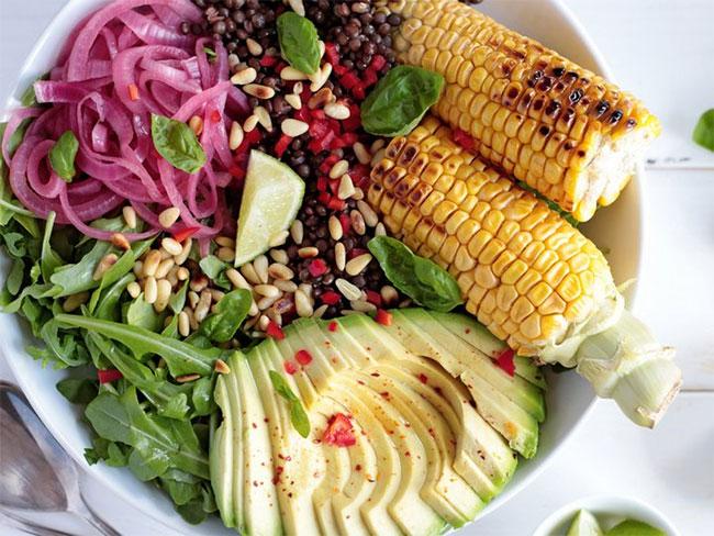 Khi không còn tiêu thụ các sản phẩm từ động vật trong nhiều tuần, chức năng ruột sẽ bắt đầu thay đổi.