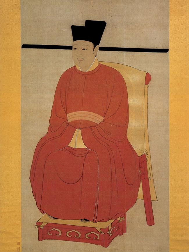 Tống Huy Tông