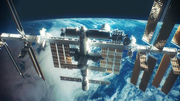 ISS là vệ tinh nhân tạo quay quanh Trái Đất đắt đỏ nhất và lớn nhất trong lịch sử nhân loại tính cho đến nay