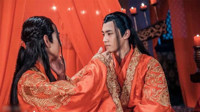 Hàn Tử Cao vẫn luôn là hoàng hậu duy nhất trong lòng vị vua si tình Trần Đế.
