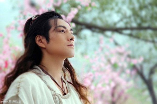"""Dung nhan """"vạn người mê"""" của Tử Cao."""