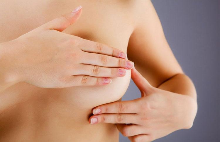 Kiểm tra ung thư vú