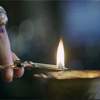 Ý nghĩa sâu xa của ánh nến trong hoàng cung nhà Thanh