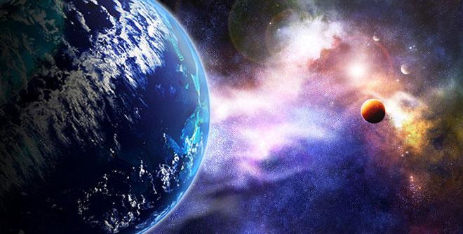 Hành tinh có khối lượng hơn Trái đất khoảng 10 lần, chúng nhiều khả năng có chứa nước, rất nhiều nước.