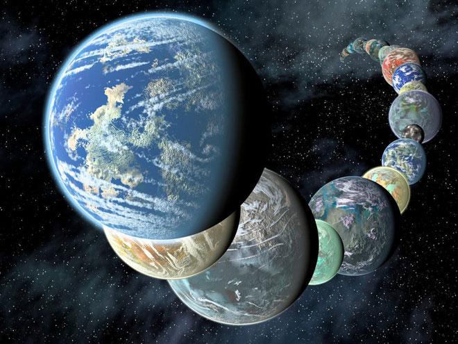 GMT sẽ tiếp bước sứ mệnh không gian của tàu Kepler.