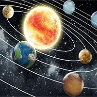 Kết cục diệt vong nếu Mặt trời nhỏ hơn Trái đất