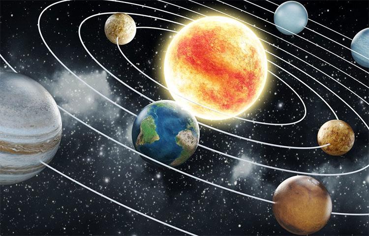 Dù theo kịch bản nào, sự sống trên Trái đất cũng sẽ bị hủy diệt.