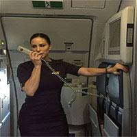Tiếp viên hàng không Mỹ: Trúng tuyển còn khó hơn đậu Harvard