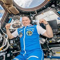 """Tham quan """"con đường dài nhất"""" trên Trạm vũ trụ Quốc tế ISS"""