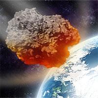 Tiểu hành tinh vận tốc hơn 32.000km/h sắp lao qua Trái đất
