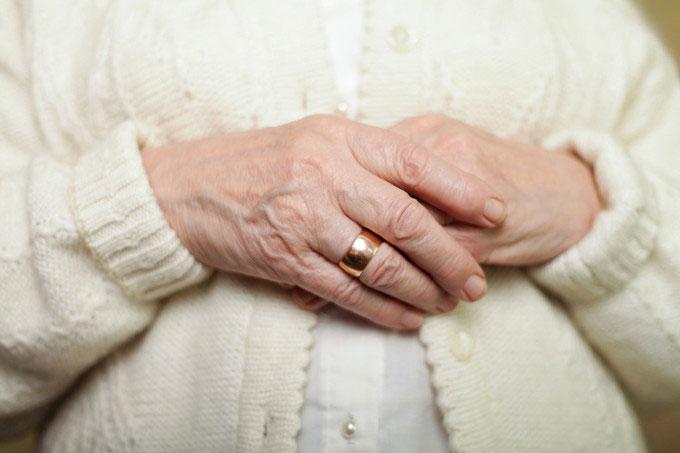 Độ dài ngón tay: