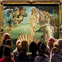 """Tiết lộ danh tính thật sự của """"thần Vệ Nữ"""" - bức tranh nổi tiếng nhất mọi thời đại"""