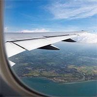 Giải mã 6 tiếng động bất thường trong máy bay