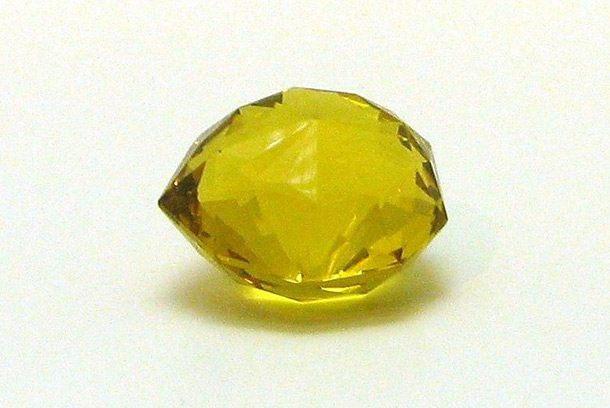 Viên kim cương vàng Florentine