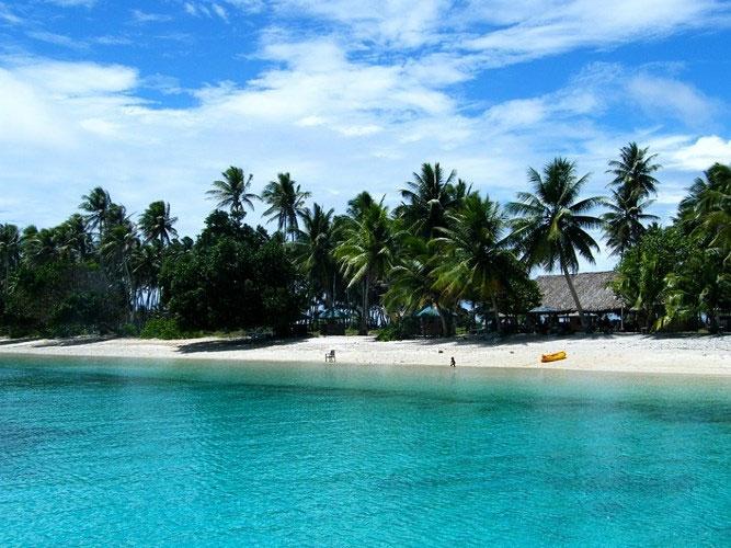 Đảo Bikini Atoll