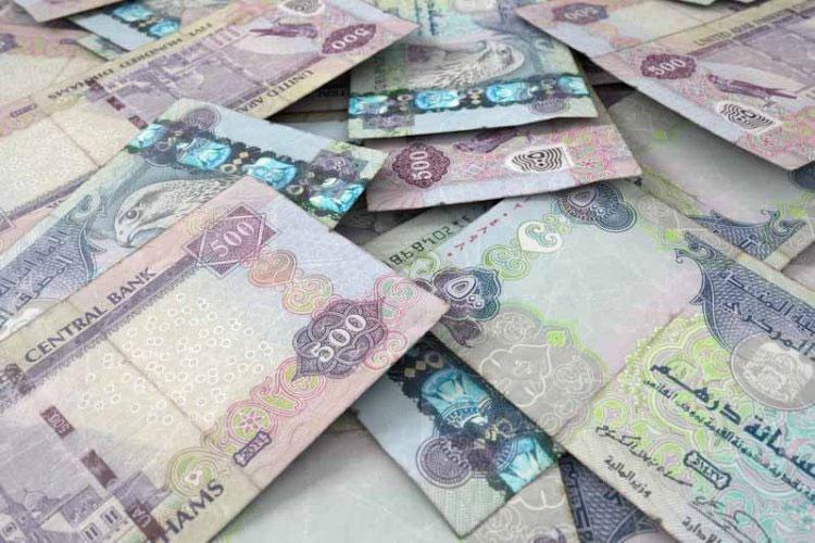 Tiền tệ chính thức của UAE.