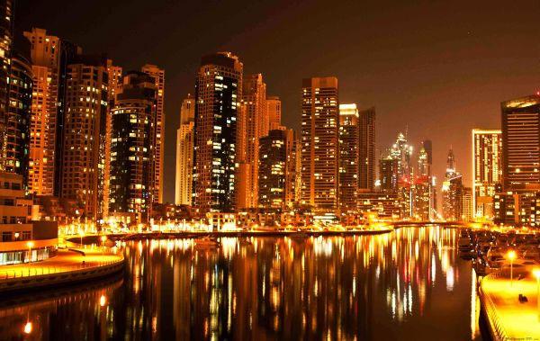 Các Tiểu vương quốc Ả-rập (UAE) bao gồm 7 nước hợp thành.